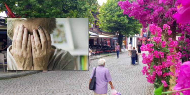 Arrestohet një person në Prizren, rrahu nënën e tij
